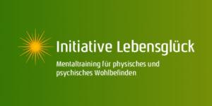 Lebensglück_logo